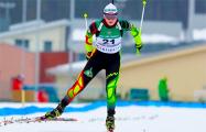 Белорусские биатлонисты пробежали лучшую эстафету за 11 лет