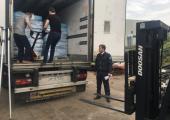 Россельхознадзор назвал четыре белорусских предприятия, использующих ложный транзит