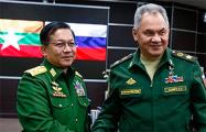 The Times: Россия могла «дать добро» на военный переворот в Мьянме