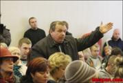 Уничтожение исторического Минска решили еще раз обсудить