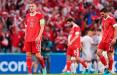 Россия проиграла Дании и вылетела с чемпионата Европы