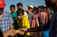 Австрия официально ввела лимит на беженцев