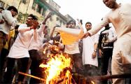 В Индии вспыхнули массовые протесты из-за закона о гражданстве