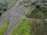Оползень в Колумбии накрыл 30 человек