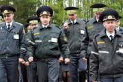 Санкт-Петербург: Нет полицейскому государству в Беларуси (Фото)