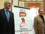 Чемпионат мира по хоккею 2014 года станет мощным импульсом для развития туристической инфраструктуры Беларуси
