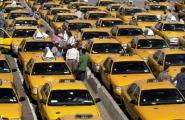 Борьбу с таксистами-нелегалами усилят в Беларуси