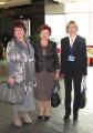 Белорусская делегация участвует в заседании Парламентского комитета ЦЕИ в Киеве