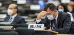 ООН проголосовала за расследование событий после выборов в Беларуси, Минск негодует