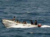 Сомалийские пираты захватили немецкое судно