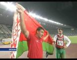 Иван Тихон показал лучший результат сезона в мире в метании молота
