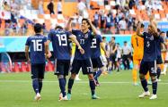 Япония одолела Колумбию на ЧМ-2018