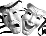 Гастроли Киевского театра пластической драмы пройдут в Гомеле 6-7 июня