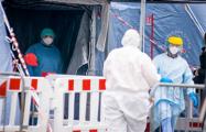 Число зараженных коронавирусом в Европе превысило миллион