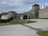 Австрийцы отреставрируют нацистский концлагерь