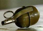 Житель Барановичей хранил дома гранаты