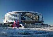 Новый комплекс студенческих общежитий сможет разместить более 7 тыс. болельщиков во время ЧМ-2014 по хоккею в Минске