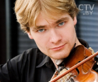 Белорусский скрипач Артем Шишков стал лауреатом конкурса имени королевы Елизаветы в Бельгии