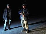 Афганские полицейские случайно застрелили члена парламента