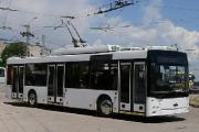 """Совместное производство троллейбусов """"Белкоммунмаш"""" в Кишиневе начнет работать в июне"""