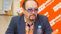 Умер золотой солист «Песняров» Леонид Борткевич