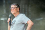 Билл Гейтс вложился в редактирование ДНК