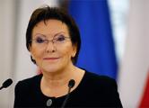 Эва Копач: Польша поставит оружие Украине, если так решит ЕС