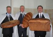 Лукашенко запретил приватизацию хлебокомбинатов