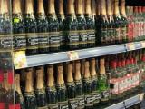 В день выпускника магазины торговали крепким алкоголем (Фотофакт)