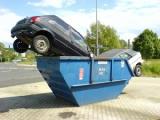Главы правительств стран Таможенного союза 15 июня обсудят введение утилизационного сбора на автомобили