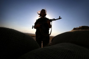 В Германии задержали россиянина по подозрению в помощи ИГ