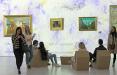В галерею «Арт-Беларусь» вернули изъятые по делу «Белгазпромбанка» картины
