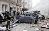 Белорусы не пострадали при взрыве в Париже