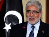 Парламент Ливии отправил в отставку премьер-министра