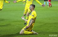 БАТЭ сенсационно победил «Арсенал»