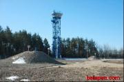 Беларусь и Россия парафировали генеральный контракт на строительство белорусской АЭС