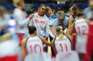Белорусские баскетболистки одержали вторую победу на турнире в Турции