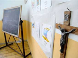 Европейский суд объявил вне закона католические символы в итальянских школах