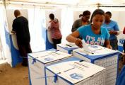 Правящая партия выиграла выборы в парламент ЮАР