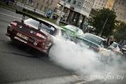 Парад дрифтеров пройдет в Минске 2 июня