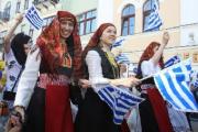 Фестиваль национальных культур проходит в Гродно под знаком творчества