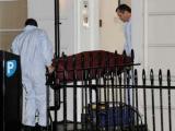 Британский суд объявил смерть сотрудника MI6 загадкой
