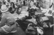 Арестовали предпоследнего организатора теракта в токийском метро