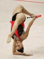 Белорусские спортсменки завоевали 8 медалей на 28-м чемпионате Европы по художественной гимнастике