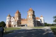 Музыкальные вечера в Мирском замке пройдут 15-17 июня