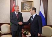Румас: позиции Беларуси и России по интеграции сходятся на 70 процентов