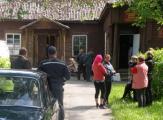 В Глубокском районе протестуют против закрытия библиотеки (Фото)