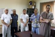 МИД Беларуси: осужденные в Ливии белорусы невиновны