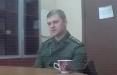 Капитана Генштаба ВС Беларуси приговорили к 18 годам