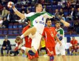 Белорусские гандболисты горят желанием выйти в финальную стадию чемпионата мира - Шевцов